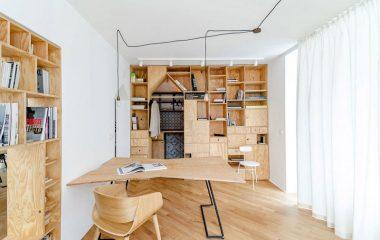 Chúng ta thường quen gọi nó là gỗ dán, nhưng gỗ Plywood được dán từ gì và liệu rằng đây có phải là loại gỗ dán tốt nhất trên thị trường gỗ công nghiệp hay không? Cùng Gỗ La Thành tìm hiểu sự đặc biệt của gỗ Plywood là gì! Gỗ Plywood là gì? Gỗ […]