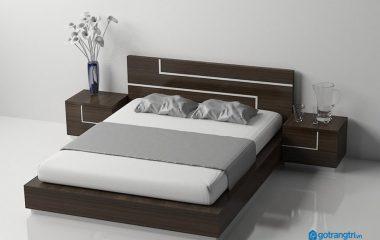 Nếu bạn chưa biết thì phòng ngủ của người Nhật có thiết kế cực kỳ đơn giản, tối giản tới mức không có giường ngủ. Chính vì vậy mà nếu có thì giường ngủ Nhật thì chắc chắn kiểu dáng của nó cũng rất đơn giản tinh gọn. Vi vậy bài viết này sẽ giúp […]