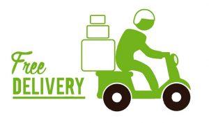 Grap giao hàng giúp bạn vận chuyển hàng trong thời gian nhanh nhất