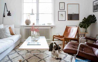 Có thể coi phòng khách là nơi thể hiện rõ ràng nhất lối sống và sở thích cá nhân với bạn bè, vì vậy bàn trà là đồ nội thất không thể thiếu tại đây ngay cả khi phòng khách nhỏ. Hiện nay có rất nhiều mẫu bàn trà gỗ có kiểu dáng đa dạng, […]
