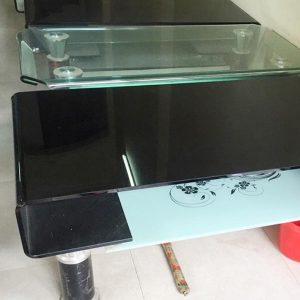 8 mẫu bàn sofa kính đẹp nhất chợ mà chất lượng GHT-478