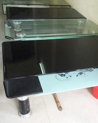 8 mẫu bàn sofa kính đẹp nhất mã GHT-478