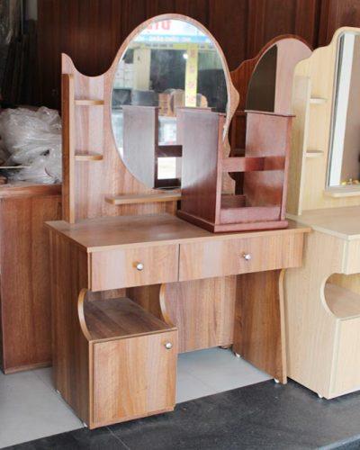 Bàn trang điểm giá rẻ gỗ công nghiệp GHT-440