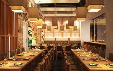 Thiết kế nội thất nhà hàng sang trọng chuyên nghiệp giúp bạn tạo nên khuân mặt ấn tượng riêng biệt cho nhà hàng của mình trong mắt quý khách kết hợp với các món ăn ngon bạn sẽ cứng cáp giữ chân họ trong các lần tiếp theo. Cùng theo dõiGỗ La Thànhđể xem kinh […]