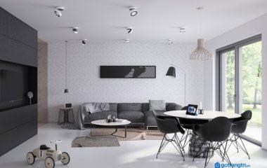 Ghế sofa là sản phẩm nội thất sang trọng cho phòng khách, nhưng dù giá trị cao hoặc phòng khách có diện tích nhỏ thì bạn vẫn nên mua cho nhà mình một bộ sofa cartoon tại nội thất Go Home trong hơn 200 mẫu hiện có nhé! Để bạn hiểu hơn về mẫu ghế […]