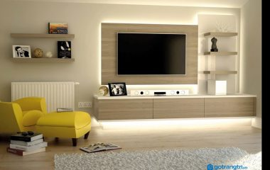 Kệ tivi phòng khách là đồ nội thất không nên thiếu, vì nó cùng với bộ bàn ghế sofa chính là điểm nhấn, là linh hồn của phòng khách. Hơn nữa bạn có thể thể hiện phong cách sống của mình từ chúng nữa. Chính vì vậy mà nếu phòng khách nhà bạn chưa có […]