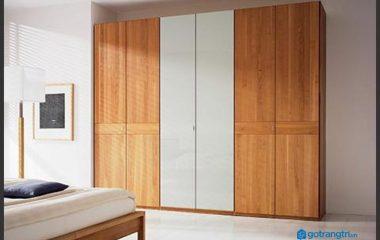 Tủ quần áo gỗ công nghiệp hiện nay có rất nhiều loại, đa dạng về kiểu dáng kích thước và mẫu mã chất liệu, nhiều mẫu chất lượng hơn cả gỗ tự nhiên như MDF lõi xanh/ HDF. Vì vậy nếu bạn quan tâm thì hãy tìm chọn 1 gia tu quan ao tại nội […]