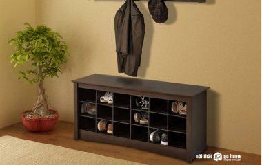 Tủ giày là đồ dùng cần thiết cho những gia đình có hành lang vào phòng khách, vừa giữ lại âm khí không tốt không vào nhà, vừa là đồ trang trí nội thất đẹp cho hành lang. Vì vậy nếu nhà bạn chưa có tủ giày thì nên tìm mua 1 chiếc tại nội […]