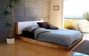 Xin chào bạn, hiện nay có rất nhiều loại giường ngủ được thiết kế nhiều kiểu dáng khác nhau nên mẫu mã hết sức đa dạng, phù hợp với mọi kiểu phòng ngủ. Bạn có thể tham khảo giuong doi mau tim đó tại nội thất Go Home! Giường ngủ không chân là một trong […]