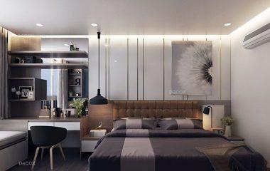 Phòng ngủ đóng vai trò là nơi trú ẩn cá nhân của bạn. Vì vậy, khi nói đến thiết kế, bạn nên ưu tiên và chú trọng đến sự thanh lịch mà một không gian phòng ngủ cần. Với một vài thủ thuật và mẹo vặt, bạn có thể chuyển đổi nó thành một không […]