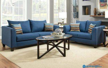 Ghế sofa phòng khách cũng mang ý nghĩa về phong thuỷ rất lớn, nó cũng là điểm nhấn trong thiết kế nội thất của căn phòng này. Vì vậy nếu bạn muốn bộ bàn ghế sofa mini nhà mình vừa đẹp, vừa hài hoà thì hãy xem sofa theo phong thuỷ có đặc điểm gì! […]