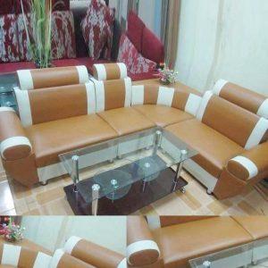 Bàn ghế sofa giá rẻ phòng khách hà nội GHT-801