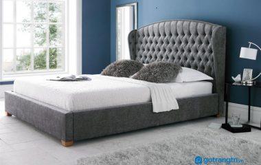 Hiện nay giường ngủ được thiết kế kiểu dáng đơn giản nhỏ gọn và vẫn đa dạng mẫu mã, sản phẩm để phù hợp với phòng ngủ nhỏ. Vì vậy ngay cả khi phòng ngủ có diện tích khiêm tốn thì bạn vẫn có thể tìm mua được 1 chiếc giường ngủ hộp đẹp tại […]