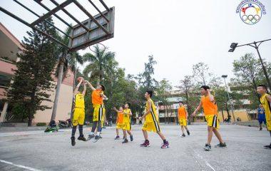 Trong thời gian gần đây, thế giới nói chung và Việt Nam nói riêng đã xuất hiện rất nhiều những môn thể thao mới cạnh tranh rất nhiều so với bóng đá. Bóng rổ cũng là môn thể thao được ưa chuộng ngang ngửa ở thời điểm này. Học bóng rổ ở đâu vì vậy […]