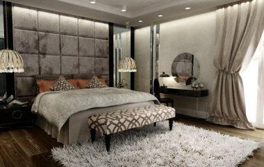 Gỗ là một chất liệu bền, đẹp được dùng rất nhiều trong phân phối nội thất. Mọi người thường ưu tiên chọn mua những mẫu giường ngủ gỗ cao su bất chợt cho không gian của mình. Vậy với các nguyên tắc, kinh nghiệm nào hữu ích để chọn được chiếc giường phù thống nhất. […]