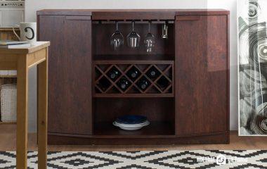 Tủ rượu là một món đồ nội thất không chỉ dùng để lưu trữ rượu mà còn là đồ nội thất trang trí rất ấn tượng cho phòng khách, vì vậy hãy tìm mua 1 chiếc bán kệ rượu gỗ cho phòng khách nhà bạn trước khi năm mới tới nhé! Bài viết này sẽ […]