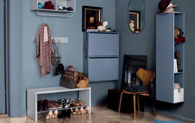 Đầu tiên phải nói rằng nếu nhà bạn có nhiều giày dép thì nên tìm mua ngay một chiếc kệ giày cho nhà mình dù nó được làm từ chất liệu nhựa hay gỗ, sắt và nhà có diện tích nhỏ. Bạn quan tâm có thể ghé qua nội thất Go Home và tham khảo […]