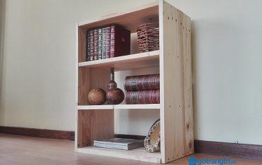 Lý do kệ sách là đồ nội thất trang trí cho nhà ở và văn phòng kể cả khi chưa có nhu cầu sử dụng tới là vì nó có kiểu dáng thiết kế nhỏ gọn độc đáo, như kệ treo tường hay kệ công nghiệp. Kệ sách gỗ pallet là 1 trong những kệ […]
