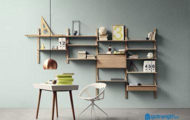 Ngay cả khi bạn chưa có nhu cầu sử dụng tới kệ sách gỗ, thì cũng đừng quên dùng nó để trang trí nội thất cho căn phòng của mình. Mặc dù không còn được nhiều gia đình sử dụng như trước, nhưng kệ sách gỗ tự nhiên vẫn giữ được giá trị trang trí […]