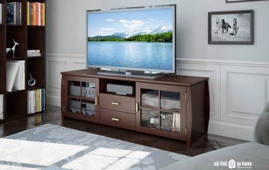Kệ tivi là món đồ nội thất trang trí không thể thiếu cho phòng khách vì nod cùng với bộ bàn ghế sofa tạo điểm nhấn cho căn phòng. Chính vì thế mà dù có diện tích nhỏ, bạn vẫn nên mua 1 chiếc mẫu kệ đẹp nhỏ cho phòng khách nhé! Nhưng nếu không […]