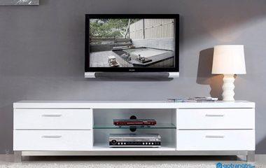 Hiện nay có rất nhiều sản phẩm kệ tivi phòng khách đa dạng về kiểu dáng thiết kế, chất liệu và màu sắc, giá cả khác nhau, chất lượng cũng khác nhau. Chính vì vậy nếu bạn lấy tiêu chí giá cả để chọn mua kệ tivi nhưng vẫn muốn đảm bảo về chất lượng […]