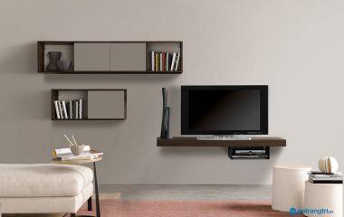 Kệ tivi là đồ nội thất trang trí không thể thiếu cho phòng khách vì nó là điểm nhấn trong thiết kế căn phòng, vì vậy dù phòng khách lớn hay nhỏ thì vẫn nên tìm mua một bộ kệ tủ đẹp nhé! Một trong những loại kệ được nhiều gia đình có phòng khách […]