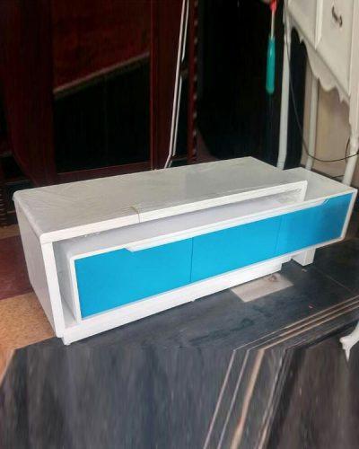 Kệ tivi modul phong cách hiện đại làm từ gỗ MDF GHT-303