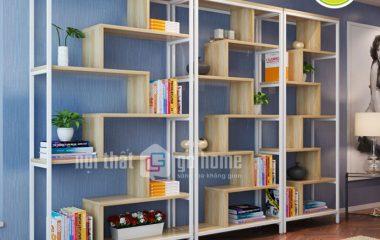 Sản phẩm giá sách gỗhiện đại nơi bạn lưu trữ những tài liệu quan trọng cần sử dụng hoặc những cuốn sách những cuốn chuyện của bạn, đó cũng là một trong những vật dụng khó có thể thiếutrong một gia đình. 1, giá sách gỗ, giá sách thiết kế độc đáo GHS-2104 Mô tả: […]