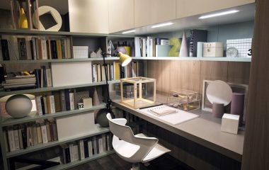 Kệ để sách không chỉ có công dụng là xếp sách chật kín lên mà còn là những điểm thu hút nội thất cho ngôi nhà nếu bạn bỏ chút để thiết kế và trang trí. Kệ sách vững chắc không chỉ là 1 không gian để xếp chồng lên phần nhiều các quyển sách […]