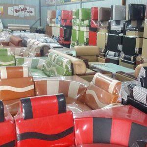 Tất cả mẫu sofa giá Rẻ chỉ với 2,8tr tặng bàn trà GHT-825