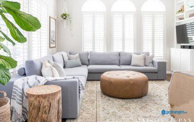 Đầu tiên phải khẳng định rằng sofa phòng khách là đồ nội thất không thể thiếu vì chúng tạo điểm nhấn cho căn phòng, thể hiện phong cách gia đình dù giá rẻ hay chất lượng tới đâu. Vì vậy nếu phòng khách nhà bạn chưa có thì nên tìm mua ban ghe so pha, […]