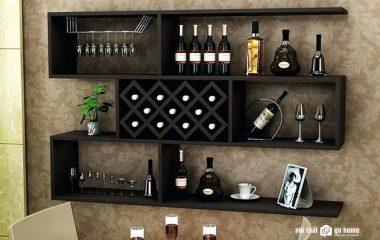 Bạn để ý sẽ thấy, nếu phòng khách mà có thêm tủ rượu trưng bày thì sẽ có sự khác biệt rất lớn so với những phòng khách khác, vì nó thể hiện rất rõ cá tính và phong cách sống của gia chủ đối với khách mời, bạn bè. Chính vì vậy, bạn hãy […]