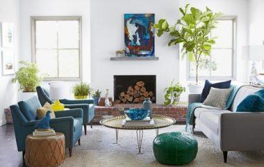 Thiết kế nội thất phòng khách đẹp được xem là bộ mặt của gia chủ, nên rất cần được trang trí, thiết kế nội thất phòng tiếp khách thích hợp. Phòng mời khách luôn là căn phòng nằm ở phía trước, là nơi khách khứa, bạn bè đến nhận ra đầu tiên và là nơi […]