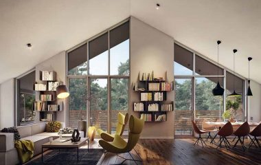 Theo tìm hiểu của Gỗ La Thànhtừ công ty Nội Thất Go Home, thiết kế nội thất nhà ở đương đạimang đậm dòng Tôi và bắt mắt của gia chủ. Nhà lô với kích thước hơi mở, ko gian hướng sáng khá to vì vậy kiến trúc sư đã tận dụng ánh sáng thiên nhiên […]