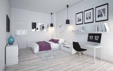 hiện nay, có số đông bắt mắt trang trí nội thất bed room khác nhau, không những thế, điều chính yếu để tạo nên 1 phòng ngủ đẹp lại là sự tuyển lựa của riêng mỗi người. Phòng ngủ, không giống như các không gian sinh hoạt chung của gia đình, cần sự sang trọng […]