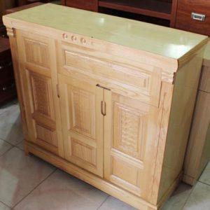 Tổng hợp 5 mẫu tủ giầy gỗ giá Rẻ bán sẵn GHT-545