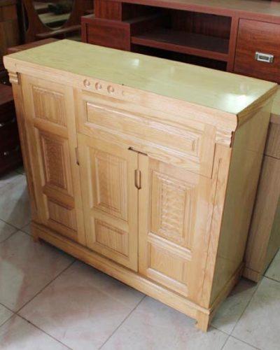 5 mẫu tủ giầy gỗ bán sẵn giá rẻ GHT-545