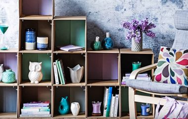 Kệ sách là đồ nội thất trang trí rất đẹp mắt cho nhà ở và văn phòng, ngay cả khi chưa có nhu cầu sử dụng tới nó. Vì vậy bạn hãy tự làm 1 chiếc kệ sách văn phòng đẹp bằng giấy carton nếu chưa có điều kiện mua kệ gỗ nhé! Bài viết […]