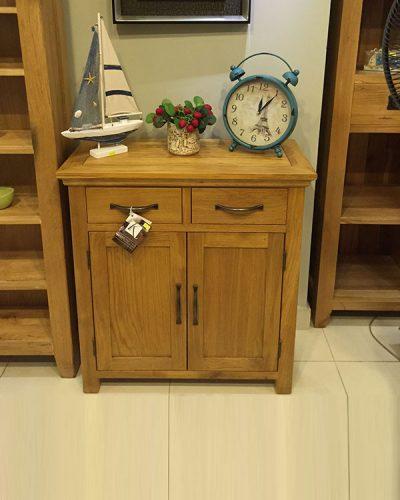 Tủ trang trí phong cách trang nhã, lịch lãm GHT-540