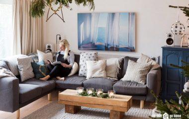 Ghế sofa da là một trong những bộ ghế phòng khách sang trọng và đắt tiền nhất, nên giá trị sử dụng và chi phí bảo quản của nó khá cao. Đó là lý do bài viết này sẽ hướng dẫn bạn cách bảo quản, vệ sinh ghế sofa da ngay tại nhà mà không […]