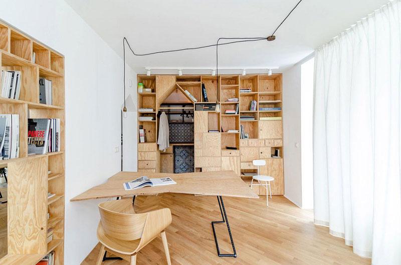 Gỗ Plywood là gì? Plywood có phải là loại gỗ veneer tốt nhất không?