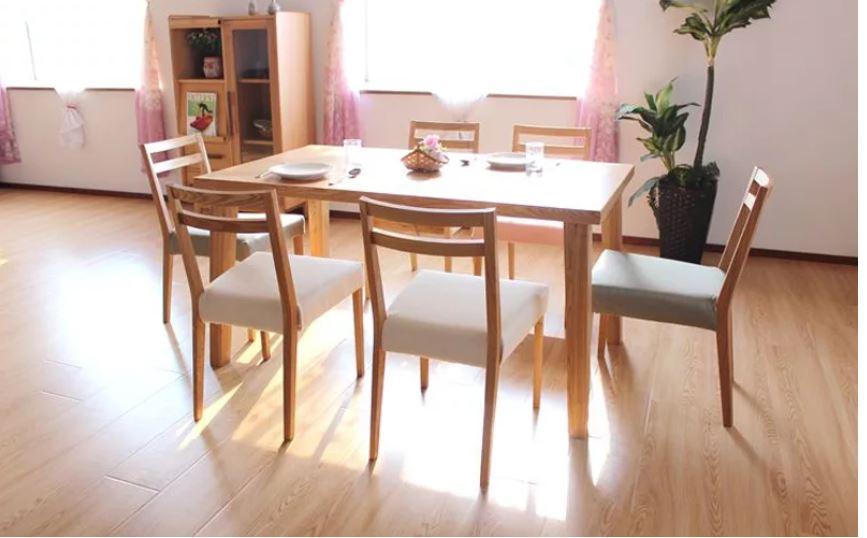 Dễ dàng sở hữu bàn ghế ăn hiện đại với bí quyết đơn giản