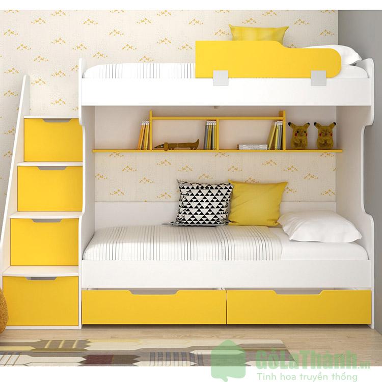 báo giá giường tầng trẻ em
