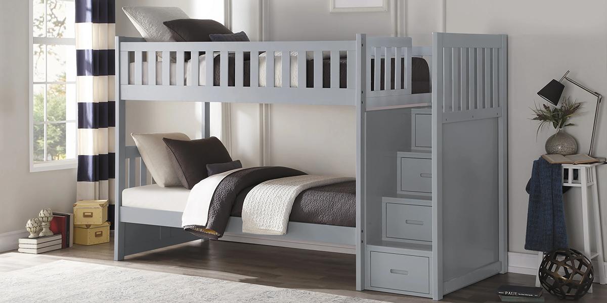 Tham khảo ngay giá giường 2 tầng chuẩn nhất hiện nay