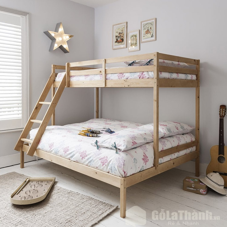 giá giường 2 tầng