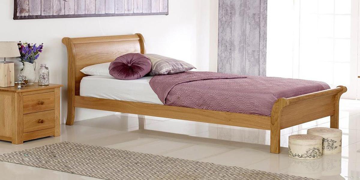 Tham khảo giá giường đơn cập nhật mới nhất hiện nay