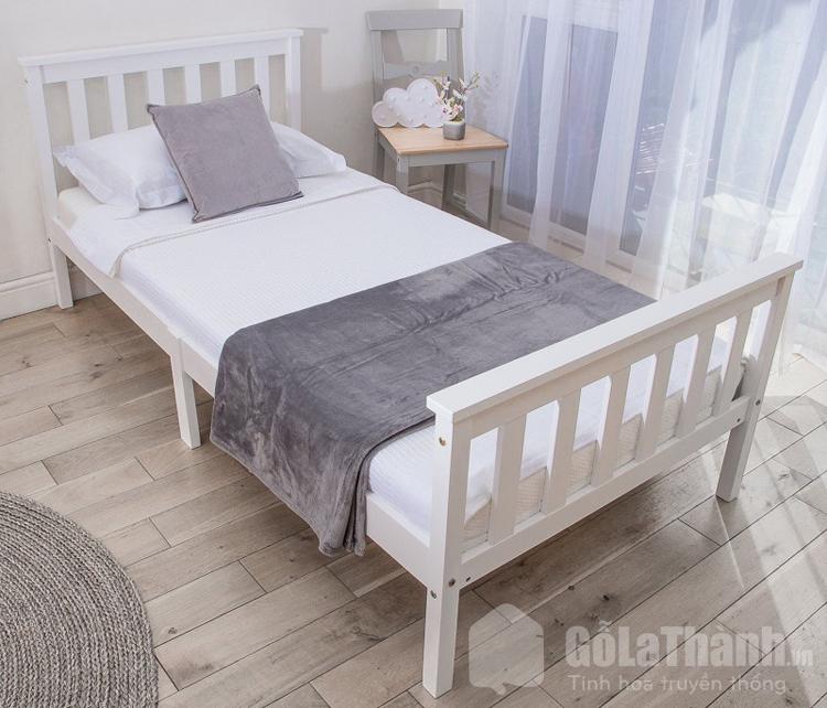 giá giường đơn khá rẻ