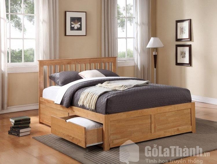 giá giường hộp