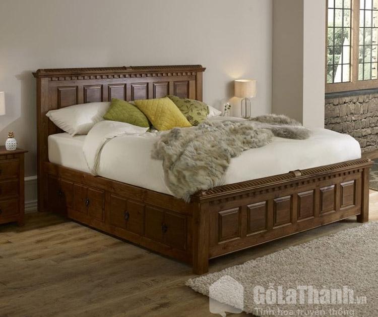 giá giường ngủ cao cấp