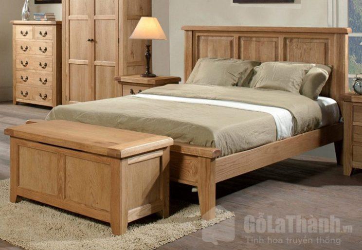 giá giường ngủ đẹp